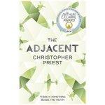 The Adjacent - Christopher Priest