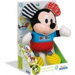 CLEMENTONI BABY Mickey Mouse s úchytem