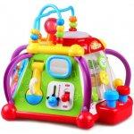 Huile Toys multifunkční kostka