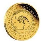 Kangaroo Nugget 1 kg Au