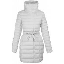 Loap IKONA kabát Bílá