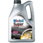 Mobil Super 2000 X1 10W-40, 5 l