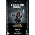 GW Warhammer 40.000: Astra Militarum Officio Prefectus Commissar