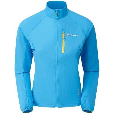 Montane Featherlite Trail Jacket Blue