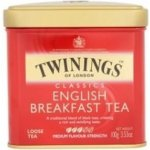 Twinings English Breakfast sypaný čaj 100 g