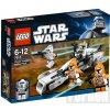 Lego LEGO Star Wars 7913 Bojová jednotka trooperů klonů