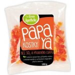 Green Apotheke papaya kostky 100 g