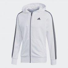 72f611e4a64 Adidas Essentials 3S FZ Hood FT CE1920