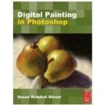 Bloom Susan Ruddick - Digital Painting in Photoshop