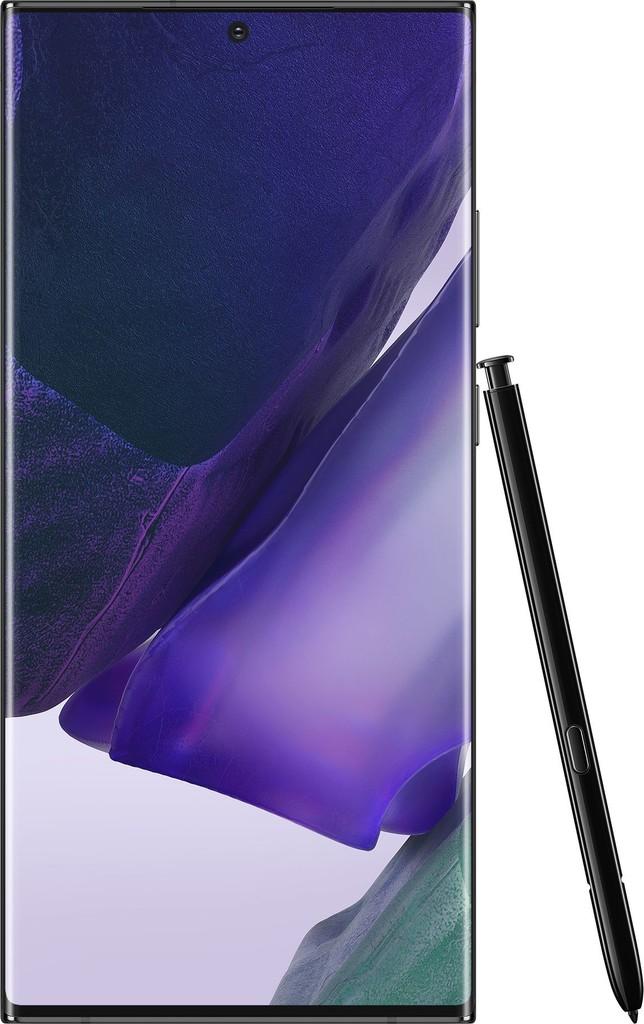 Samsung Galaxy Note20 Ultra N986B 5G 12GB/256GB na Heureka.cz