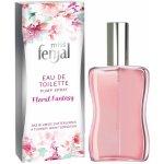 Miss Fenjal Eau de Toilette Floral Fantasy Miss Fenjal Floral Fantasy toaletní voda dámská 50 ml