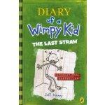 Diary of Wimpy Kid (3) Last Straw