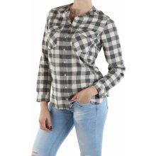 Dámská flanelová košile Etam
