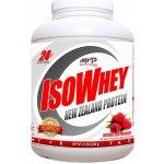 MVP IsoWhey New Zealand Protein 2270 g