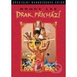 Drak přichází cz DVD