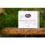 Pleva Bambucký balzám s propolisem 30 g