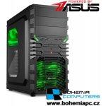 Bohemia Computers BC6350GTX10603GW