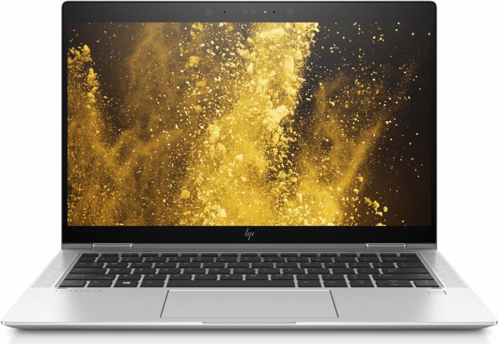 HP EliteBook x360 1030 4QZ21ES návod, fotka