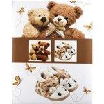 Dětské fotoalbum 200 foto 10x15 cm - Bear