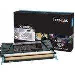 Lexmark X746H3KG - originální