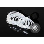Garthen 908 Zahradní světelný řetěz Garth- 50x LED dioda studená bílá