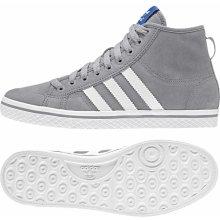 Adidas HONEY STRIPES MID W šedá