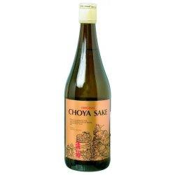 Choya rýžové Víno saké 0,75 l