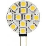 Kanlux Led žárovka G4 LED12 SMD G4-WW 12V Teplá bílá