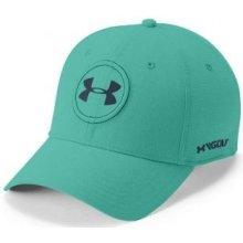 Pánská čepice s kšiltem JS TOUR CAP zelená b004b963ac