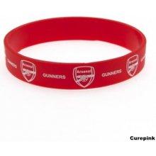 Náramek silikonový FC Arsenal ARBW01