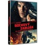 Rockový zabiják DVD