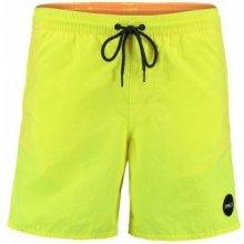 O´Neill PM SUN RAY shorts Žlutá