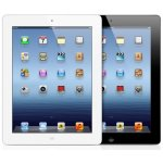 Nový Apple iPad 16GB 3G MD369HC/A