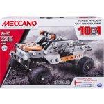 MECCANO Truck 4x4 10