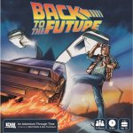 IDW Games Back to the Future: An Adventure Through Time