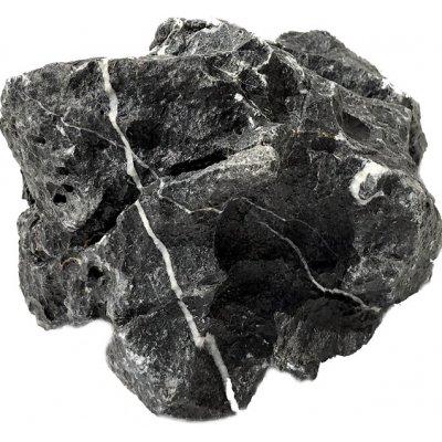 Aquadeco Seiryu stone Black S 0,8-1,2 kg