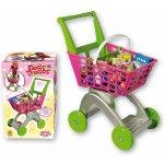 Androni Nákupní vozík s nákupem