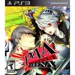 P4A: Persona 4 Arena