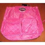 Harley Davidson dívčí batoh růžový