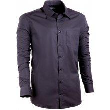 Černá košile Assante slim fit 40115 černá