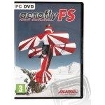 Aerofly FS MAC verze