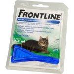 FRONTLINE SPOT-ON pro kočky roztok pro nakapání na kůži - 1 x 0,50 ml (APO)