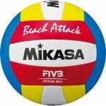 Mikasa Beach Attack