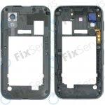 Kryt Samsung S5830 Galaxy Ace střední černý