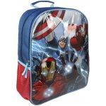 CERDA batoh Avengers LED batoh na cesty
