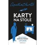 Karty na stole - Agatha Christie - Poirot