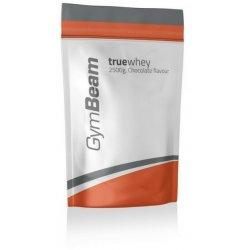 GymBeam True Whey Protein 2500 g