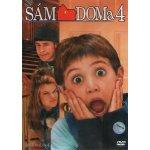 Sám doma 4 DVD