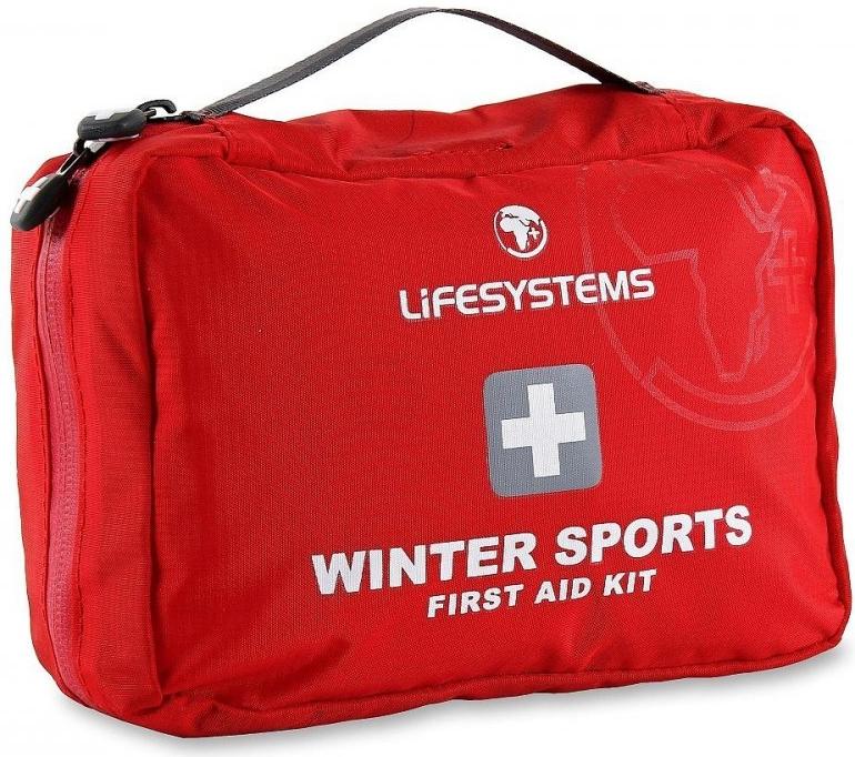 015819b889 Lifemarque Lifesystems Winter Sports Aid Kit lékárnička od 952 Kč -  Heureka.cz