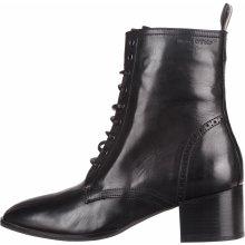 1f2c4806e37 Kotníková obuv Marc O Polo Černé Dámské